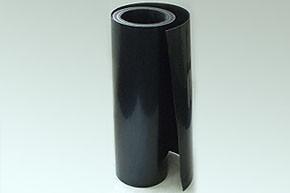Rhizomsperre, 2mm stark und 70 cm hoch
