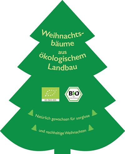bio weihnachtsbaum bedeutet sorgenfreie und nachhaltige weihnachten. Black Bedroom Furniture Sets. Home Design Ideas